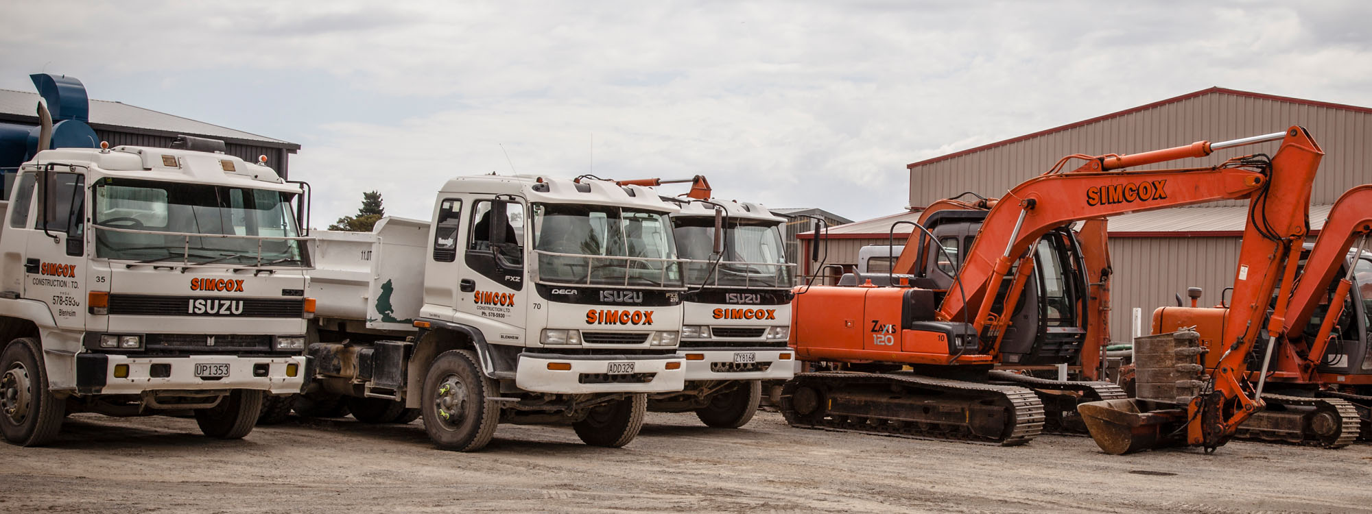 Training and Education for Heavy Goods Vehicles