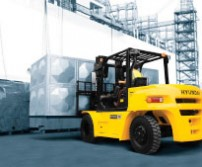 Forklift Endorsements